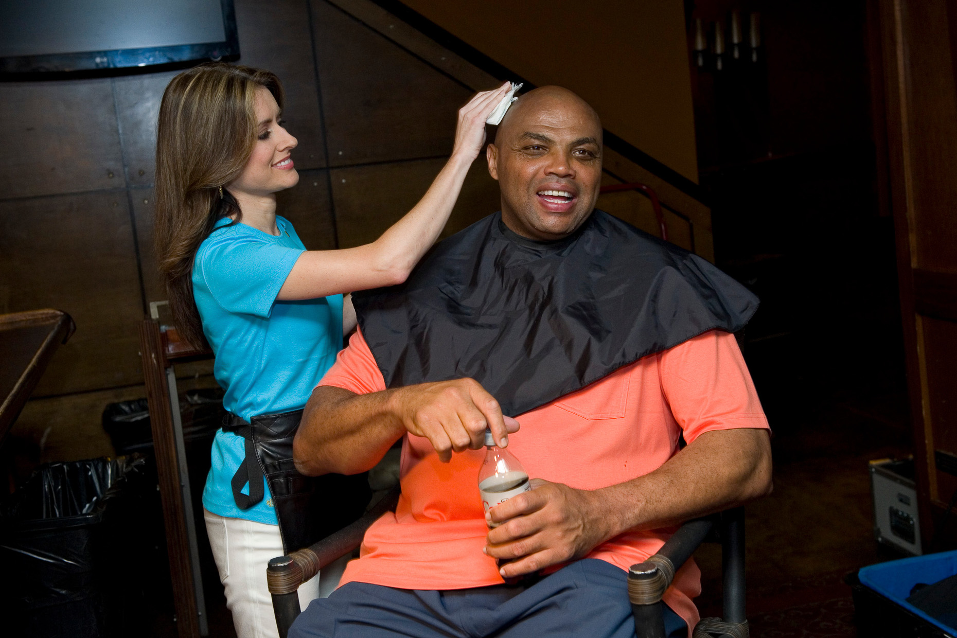 charles_barkley_golf_channel_makeup_meredith_boyd_atlanta_artist_celebrity